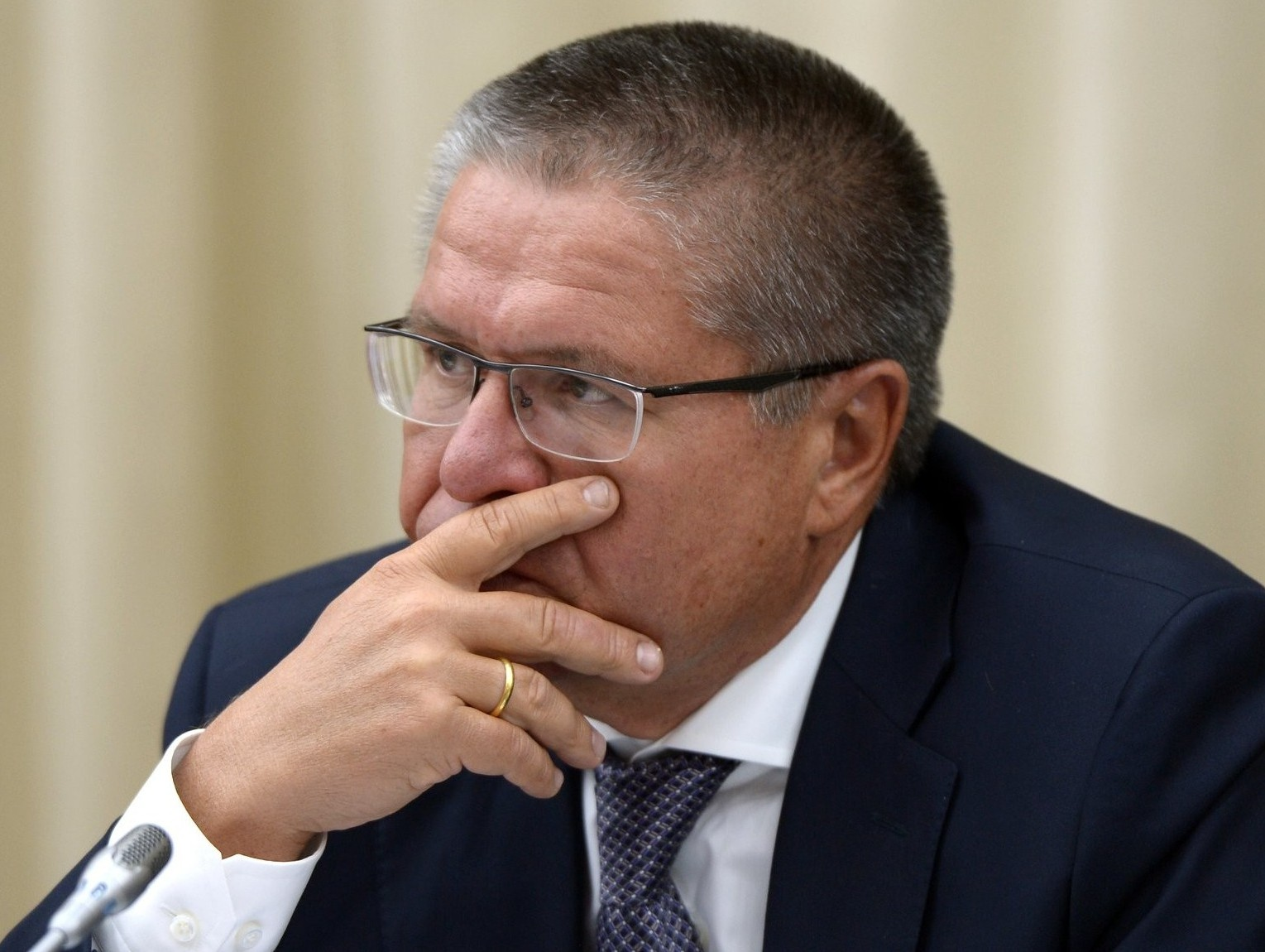 Алексея Улюкаева госпитализировали вколонии