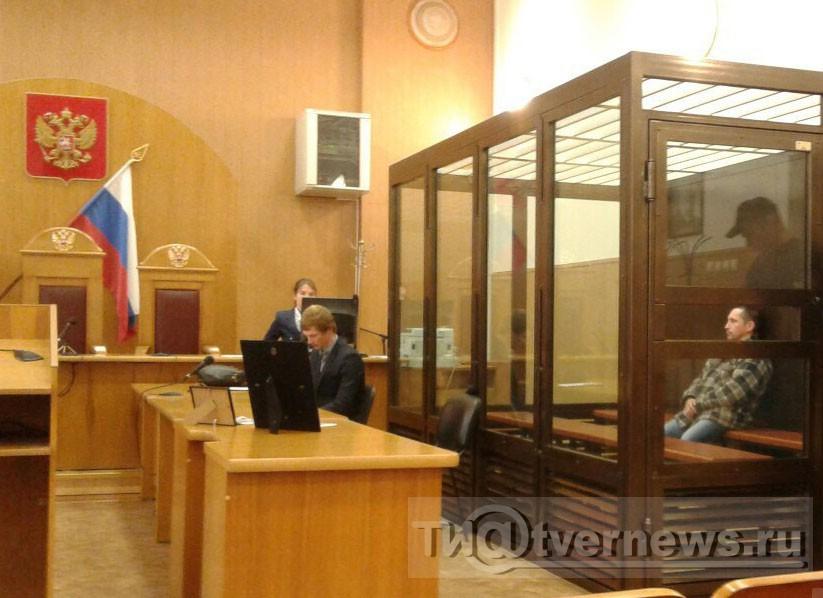 «Тверской стрелок» попросил всуде казнить его