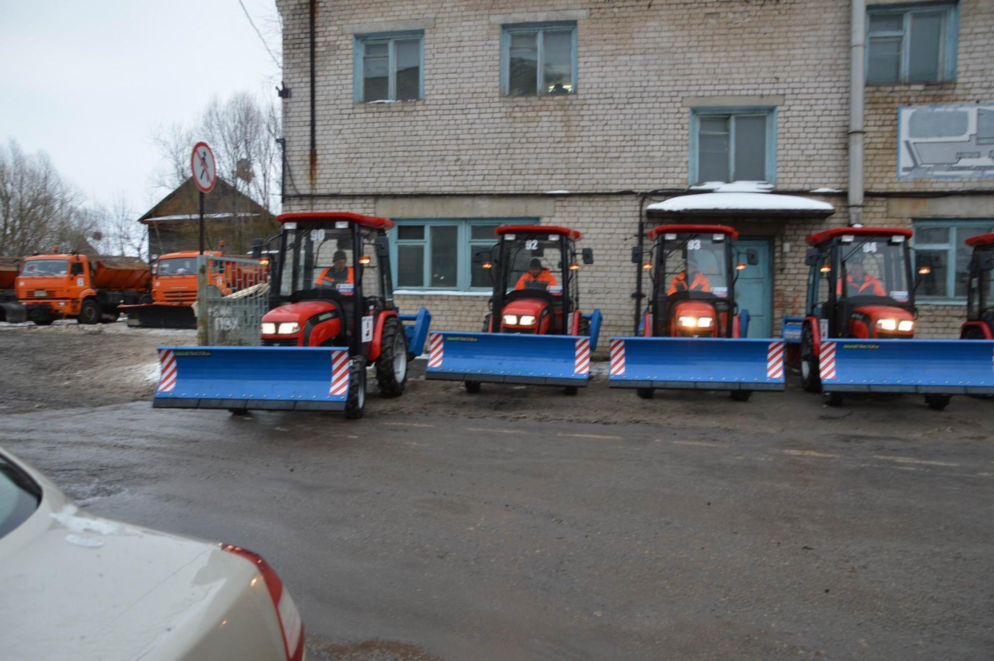 Администрация Твери выделила 97 миллионов рублей убыточному МУПу
