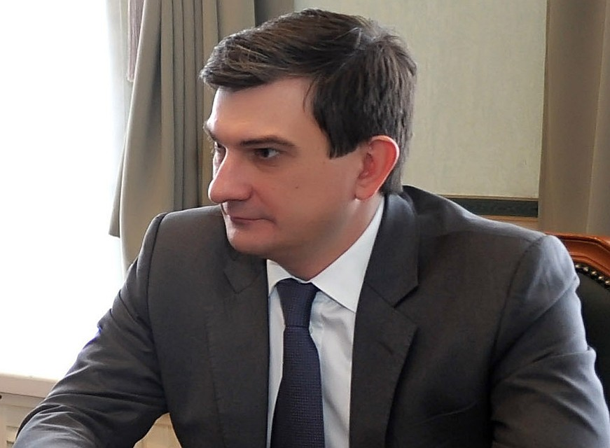 Андрей Ищенко вернулся