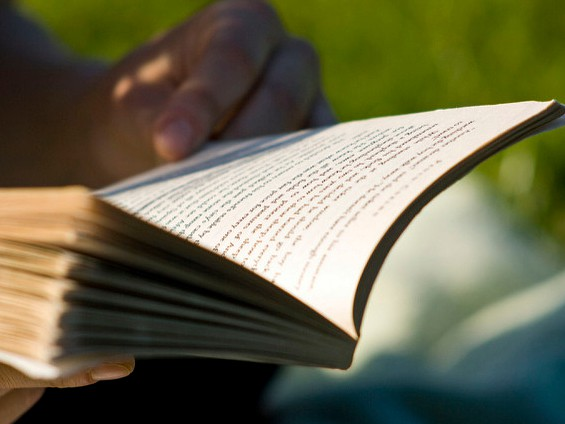 Свердловская область вошла вчисло самых читающих регионов Российской Федерации