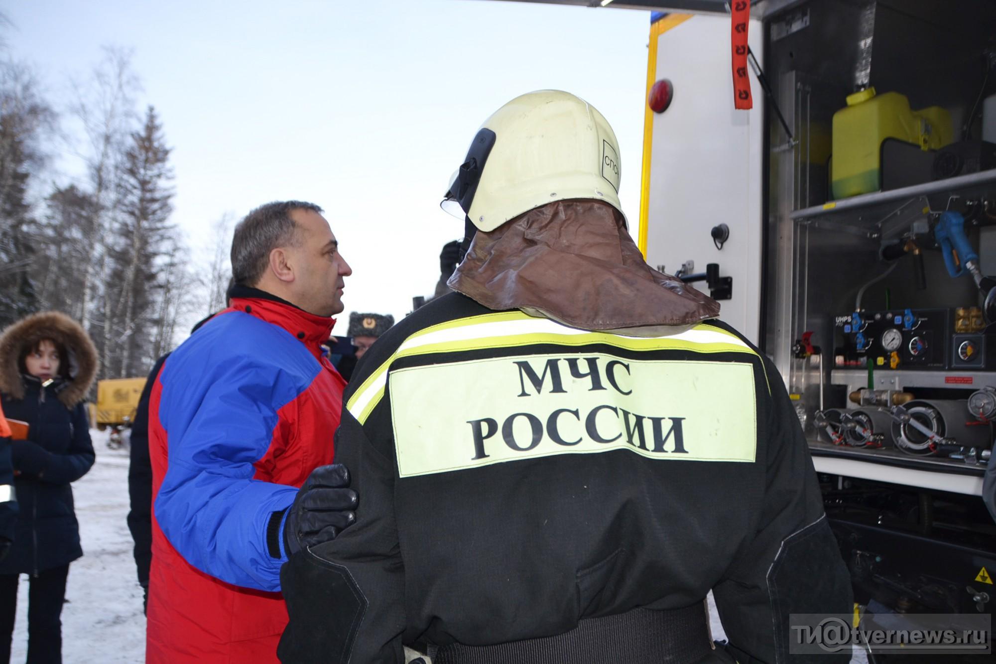 Чс российской федерации