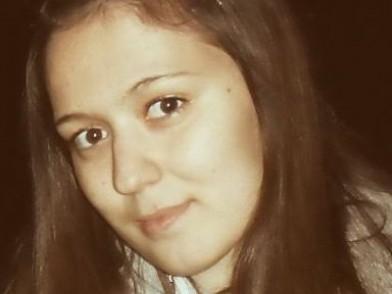 Фото девушки на тверской