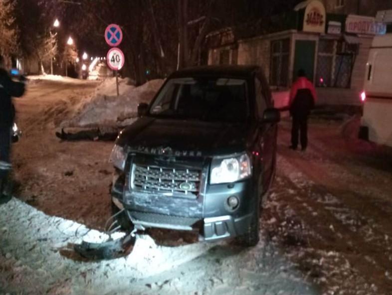 Врезультате дорожного происшествия вРжеве умер один человек