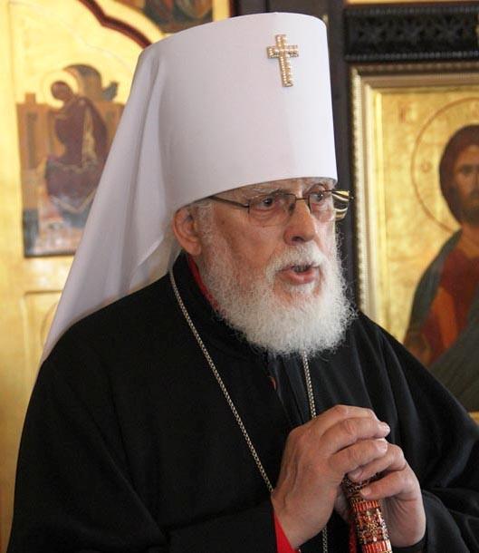 ВТверской области новый митрополит