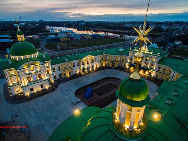Фото: Сергей Терехов