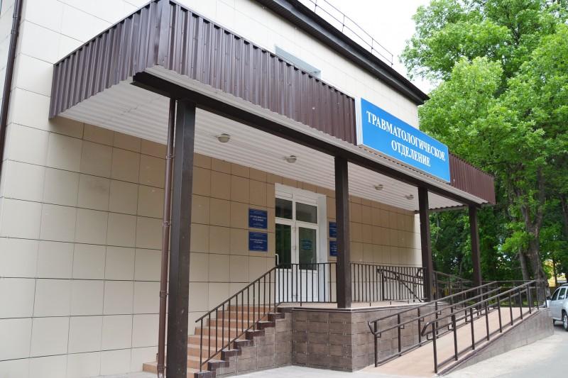 В 1-ой горбольнице Твери начнут проводить операции по замене ...