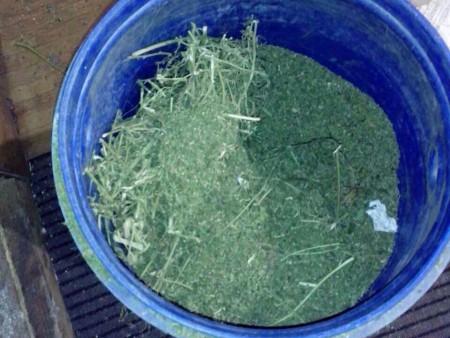 7 килограммов наркотиков изъяли вдоме ужителя Тверской области