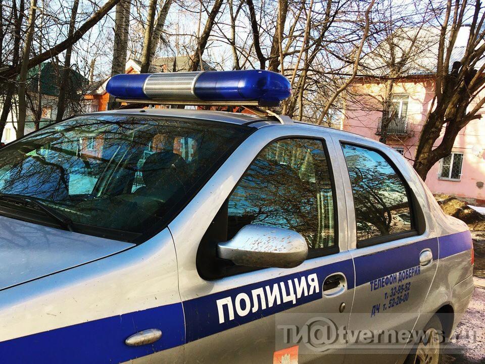 Полицейские получат новые автомобили, снабженные видеорегистраторами иалкотестерами