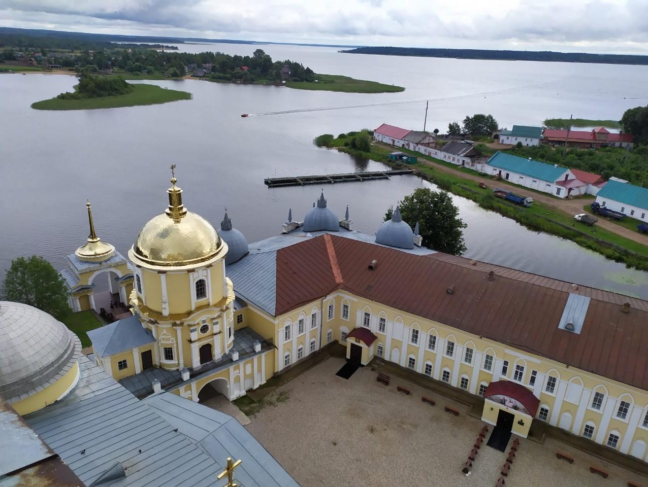 Связанный с РПЦ телеканал запустит реалити-шоу в монастыре