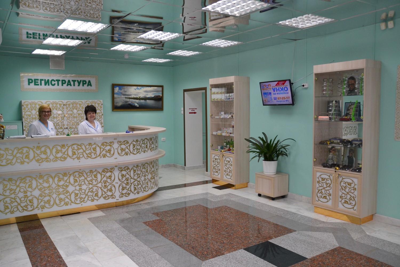 Многопрофильные медицинские центры (медцентры) на