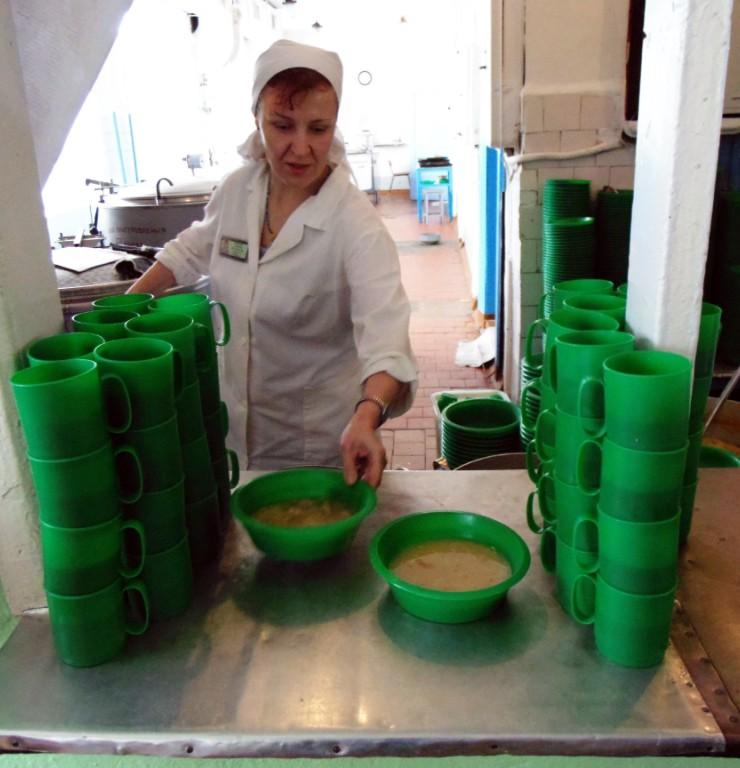 Помывка в женской душевой фото 347-77