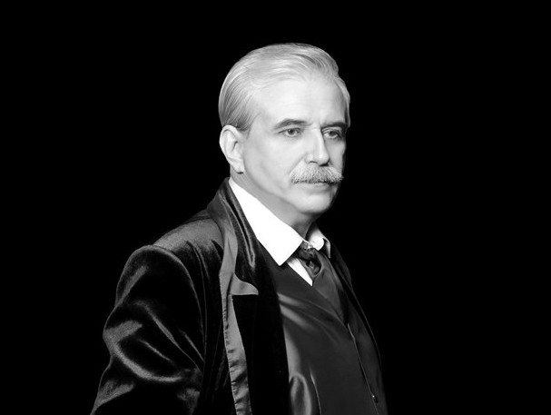 Борис Лифанов скончался насцене
