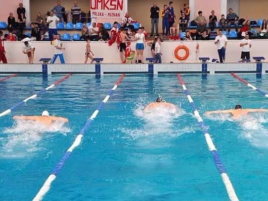 Пловцы изАстрахани стали лидерами чемпионата и главенства РФ (спорт глухих)