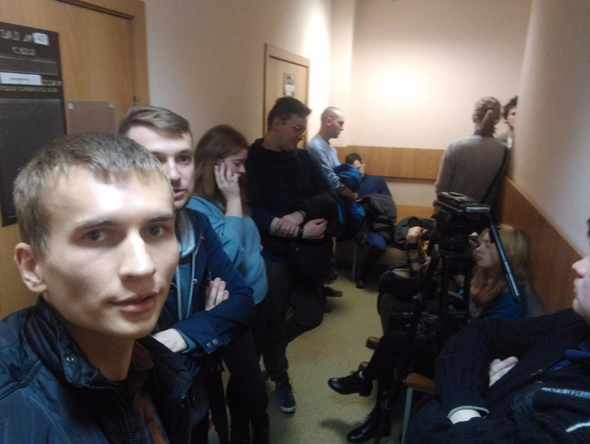 ВПетербурге вынесен вердикт  запост обеженцах из Украинского государства