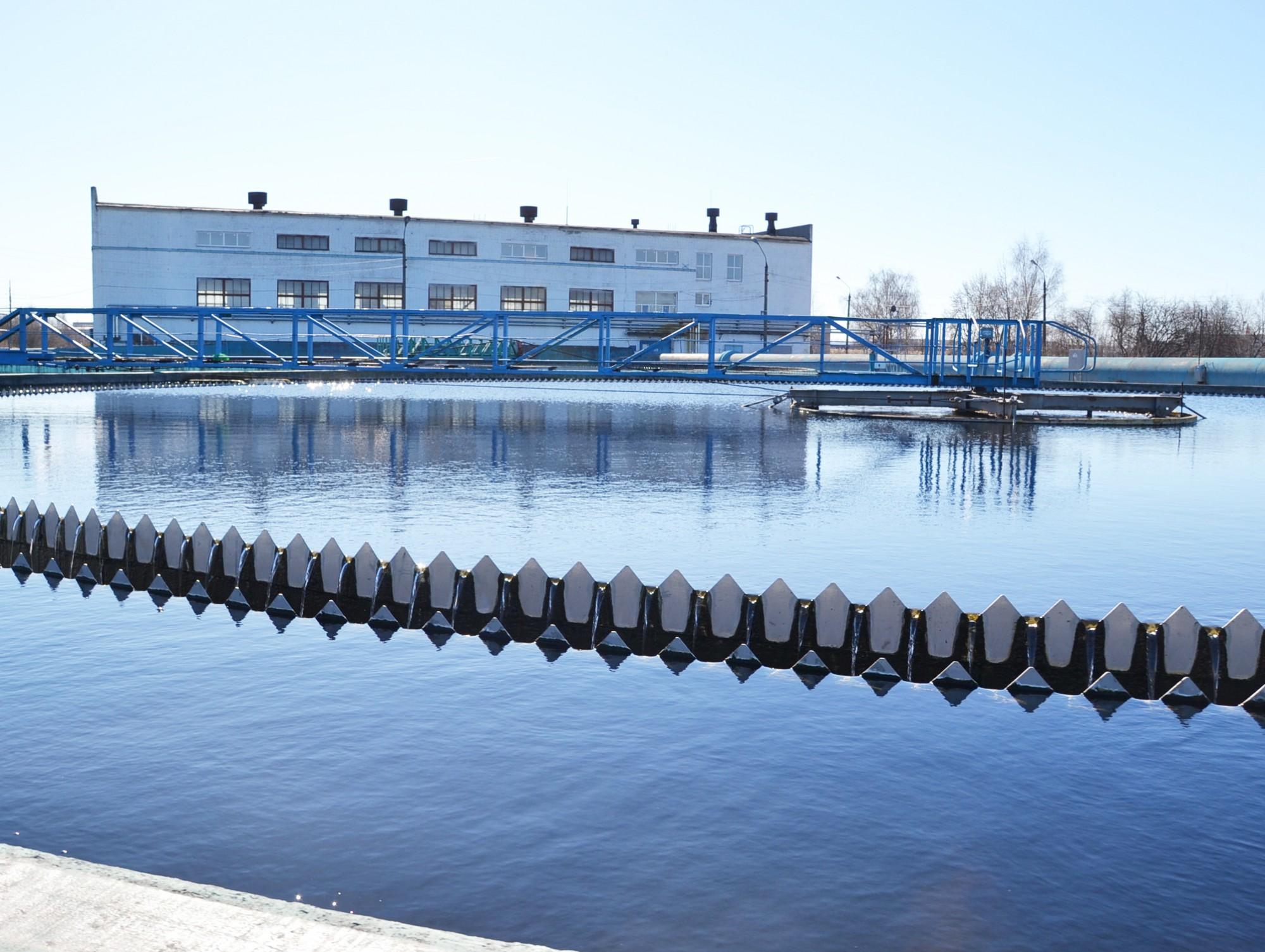 приваренная нижегородский водозабор фото полтора года