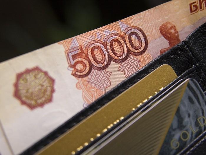 Средняя зарплата в Тверской области составила около 30 000 рублей
