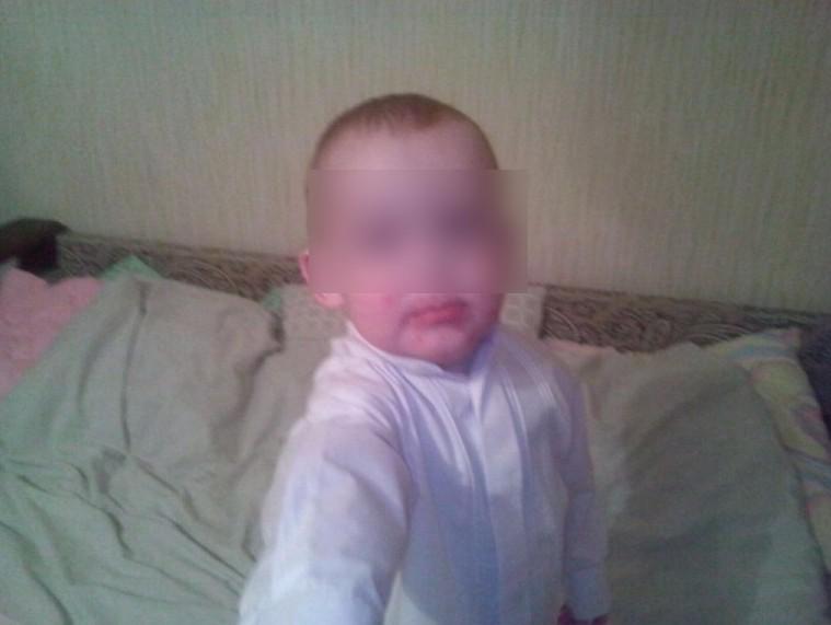 Полицейские отыскали вТвери ребенка, которого три года назад выкрал его отец
