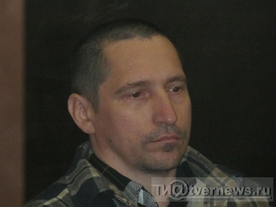 «Тверской стрелок» Сергей Егоров попросил суд приговорить его к смертельной казни