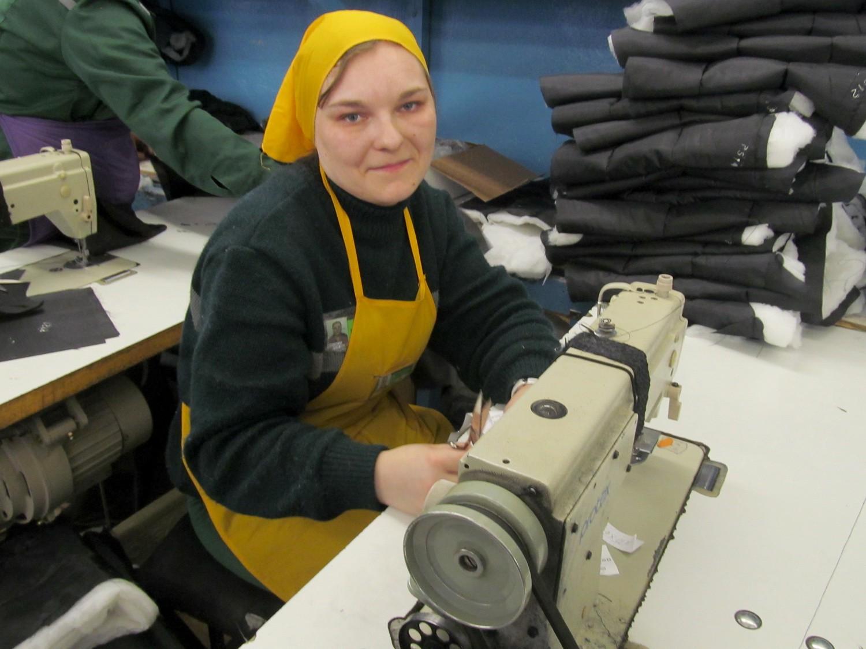Работа в исправительной колонии для девушки как заработать на моделях