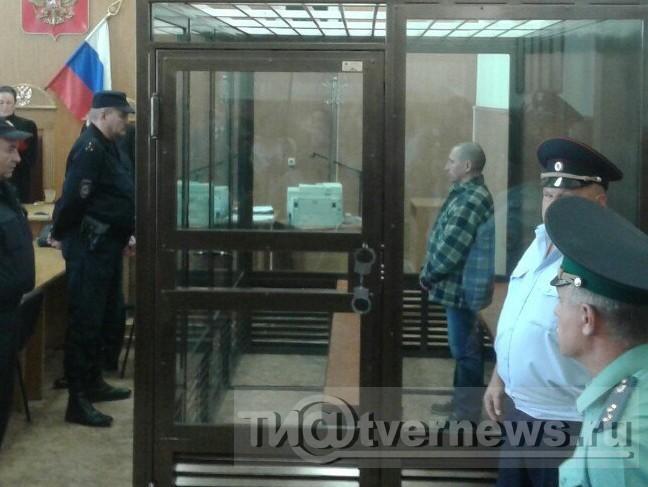 «Тверской стрелок» обжаловал вердикт опожизненном заключении
