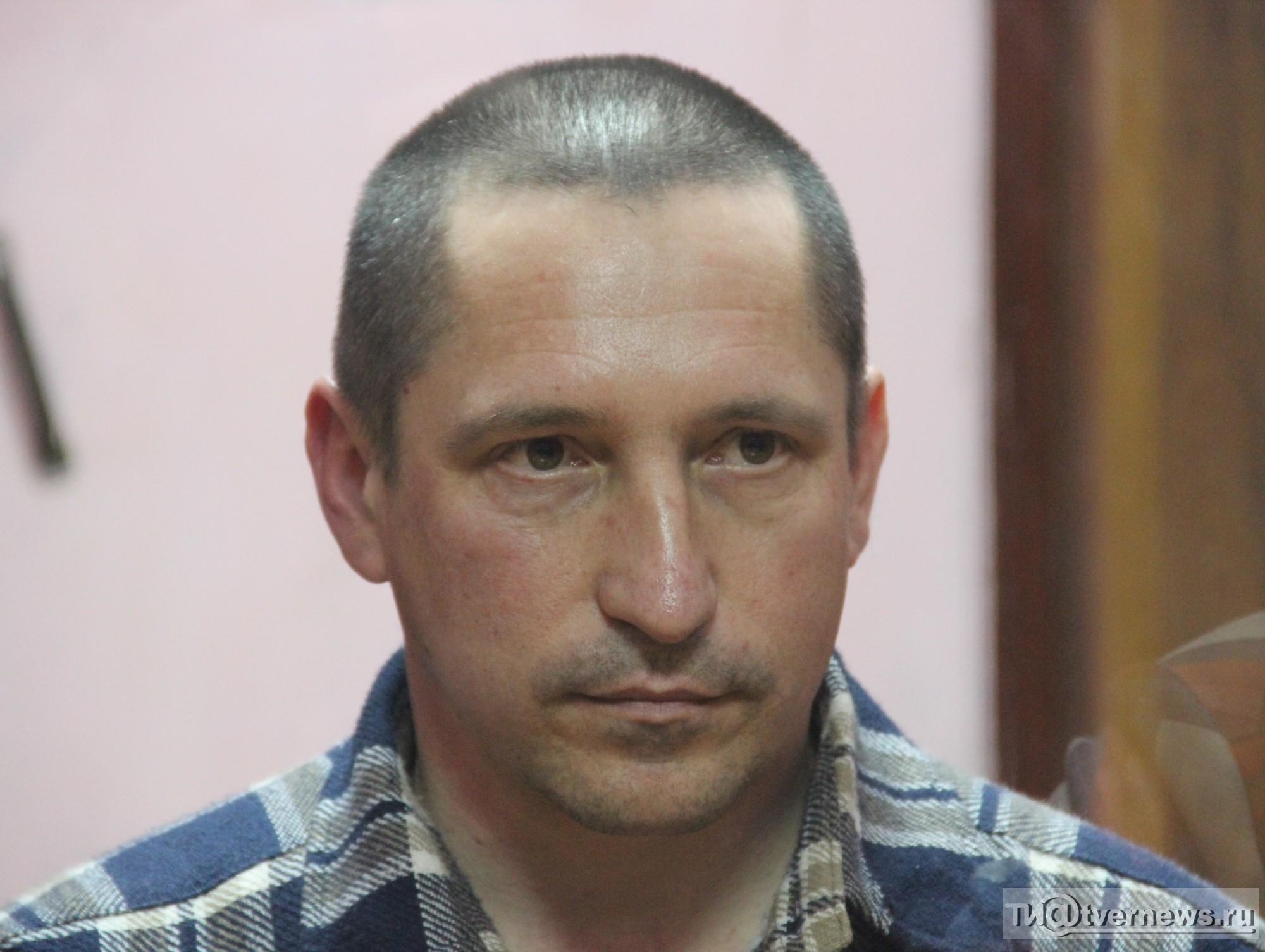 Верховный суд оставил всиле вердикт «редкинскому стрелку»