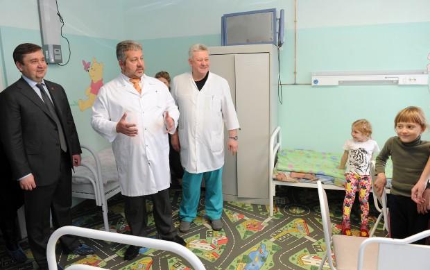 Детская стоматологическая поликлиника липецк официальный сайт