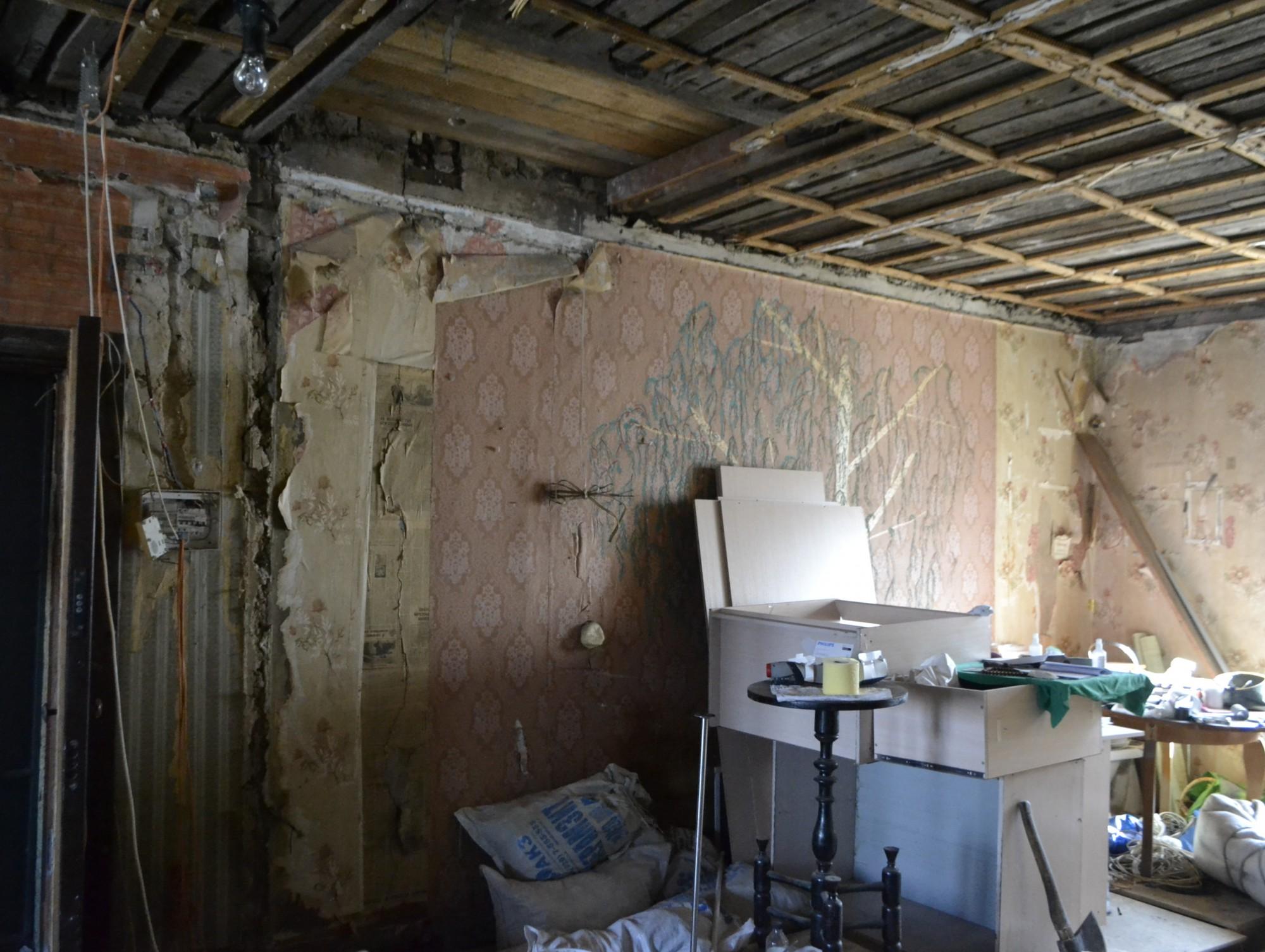 кто делает ремонт в муниципальной квартире