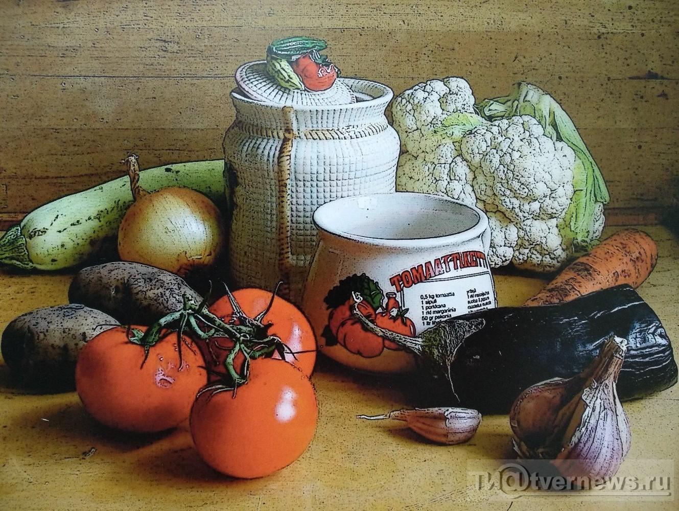 Наоренбургских прилавках вновь появятся фрукты иовощи изТурции