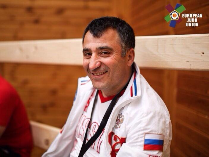 Арестован вице-президент тверской федерации дзюдо Абдурахман Базаров