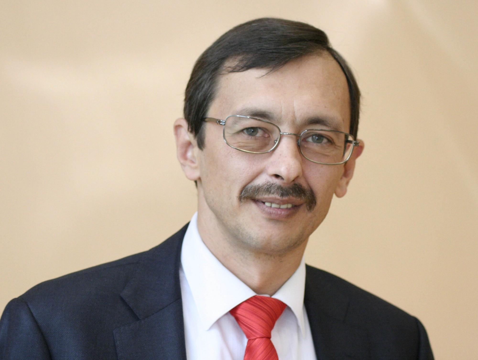 Олег Дубов сожалеет, что не может стать главой города Кимры