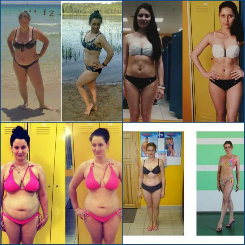 Результаты Похудения С Табата. Табата: отзывы и результаты