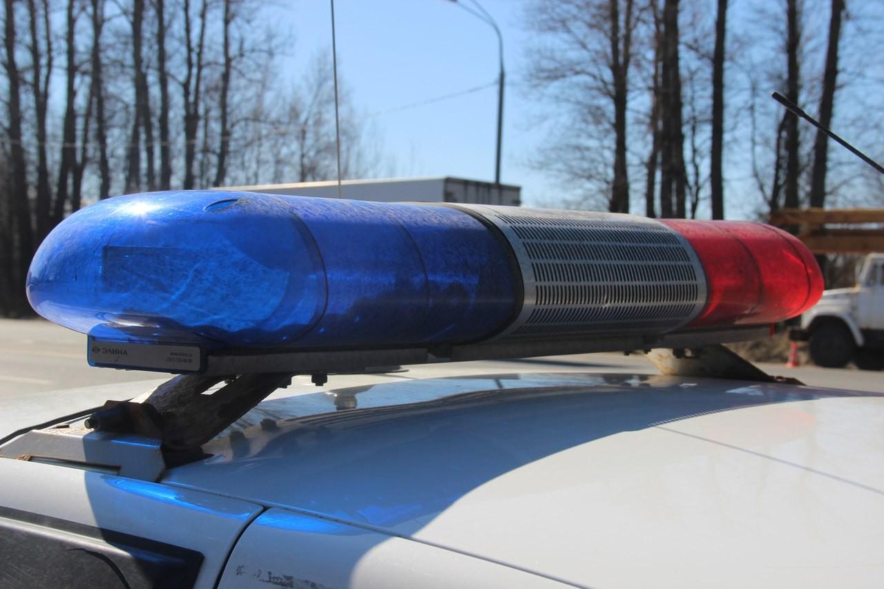 ВДТП вТверской области погибли мужчина ибеременная женщина