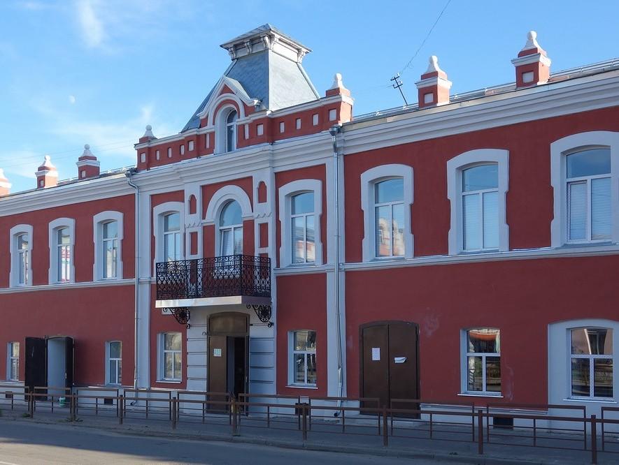 В Кимрах проходит выставка «АртПередвижение – Настоящая Россия»