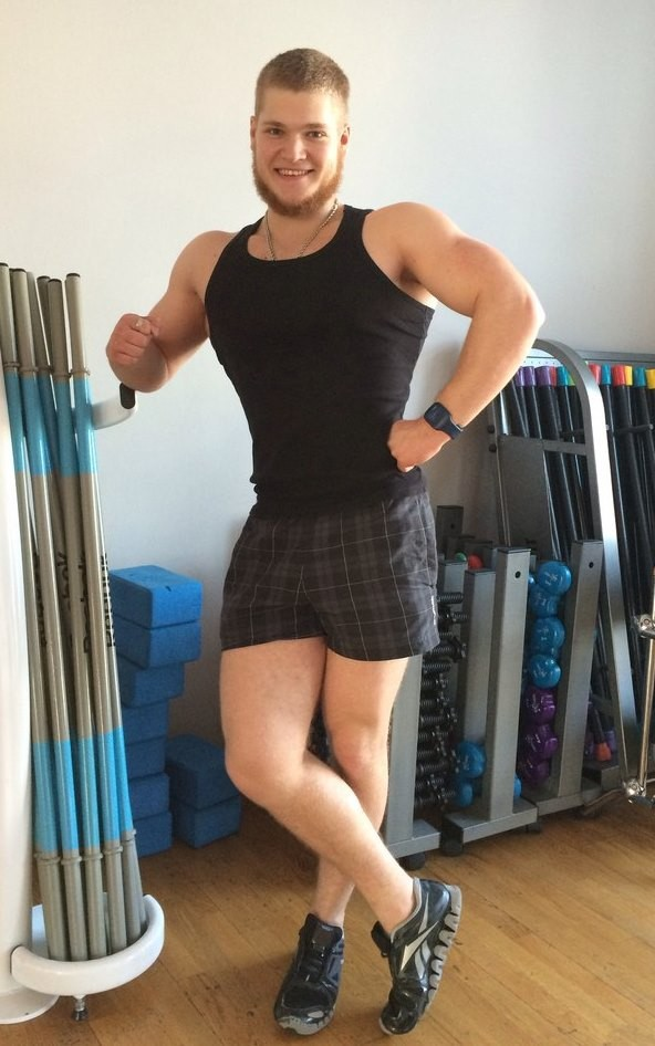 Секс онлайн с тренером 22 фотография