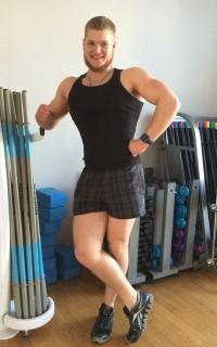 Самый сексуальнный фитнес