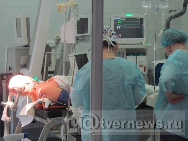 Операция при аневризме головного мозга
