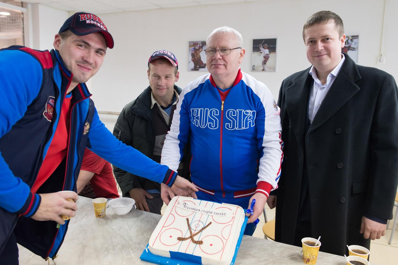 олимпийский чемпион россии инвалид