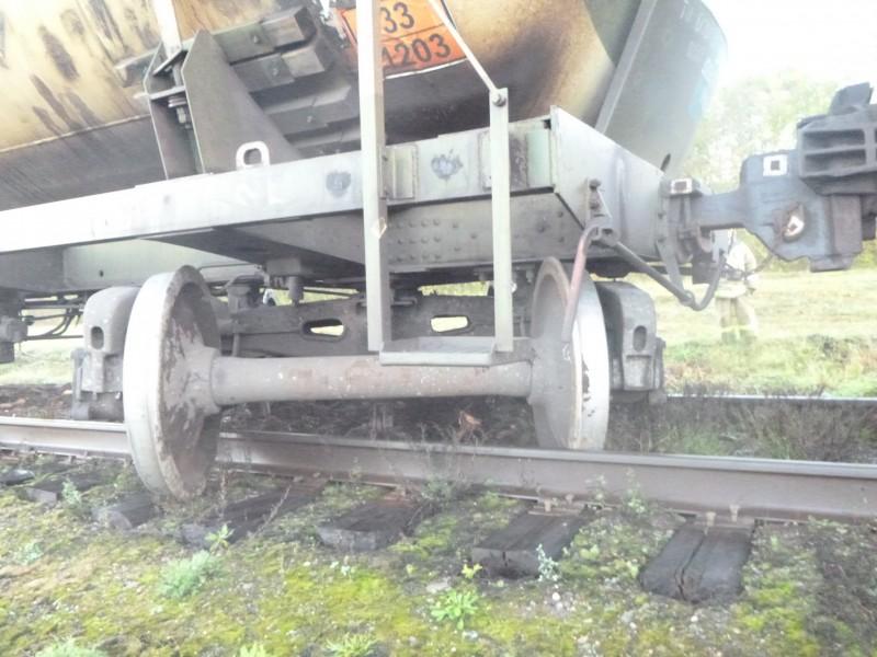ВТверской области в итоге столкновения тепловоза савтомобилем погибли две женщины