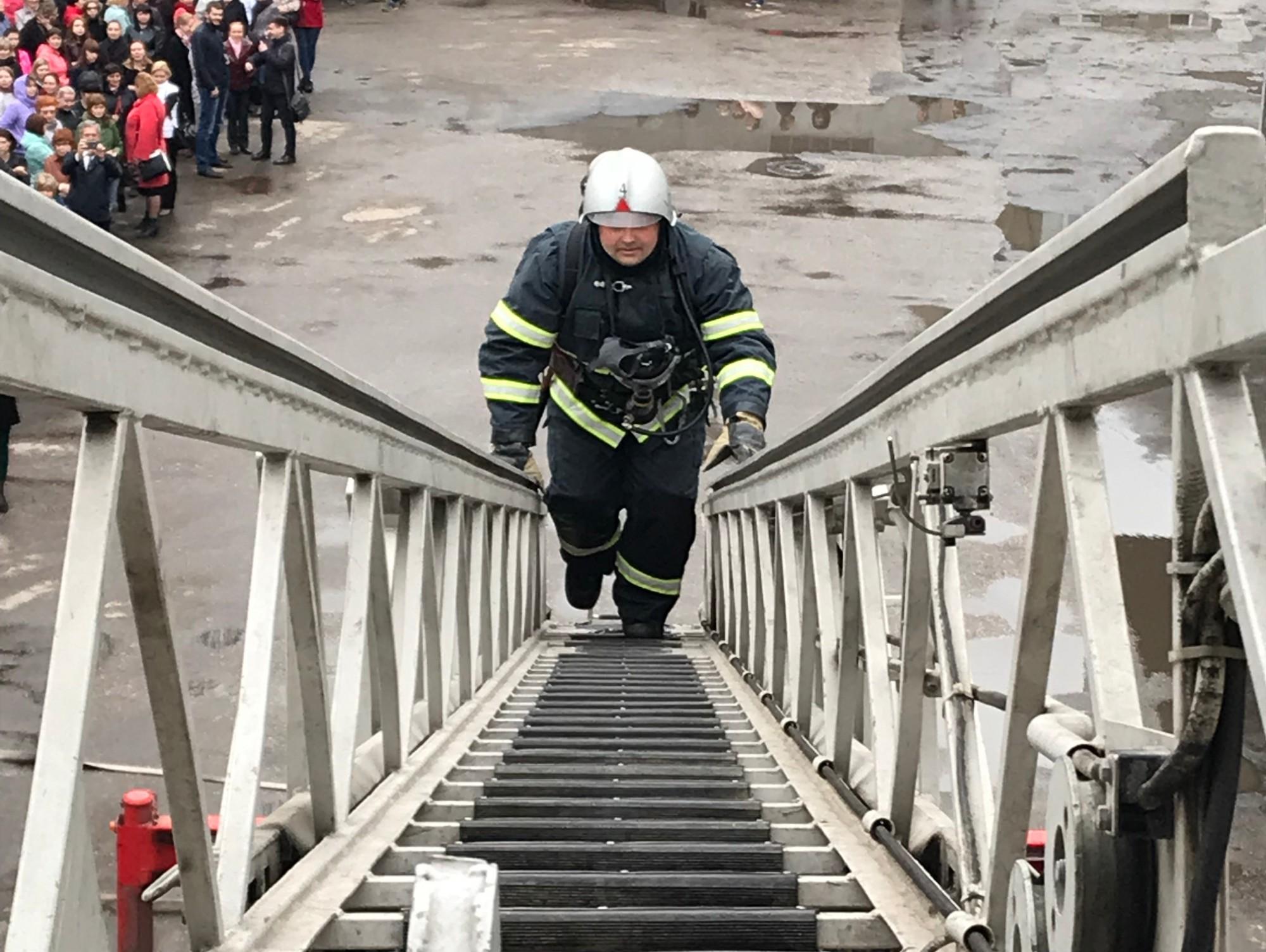 ВрядеТЦ Твери были захламлены пути эвакуации— генпрокуратура