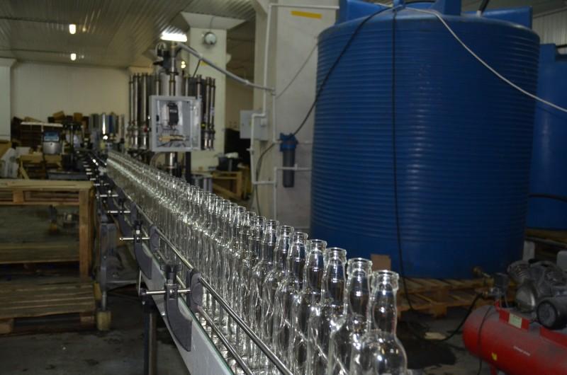 ВТвери накрыли цех попроизводству нелегального алкоголя