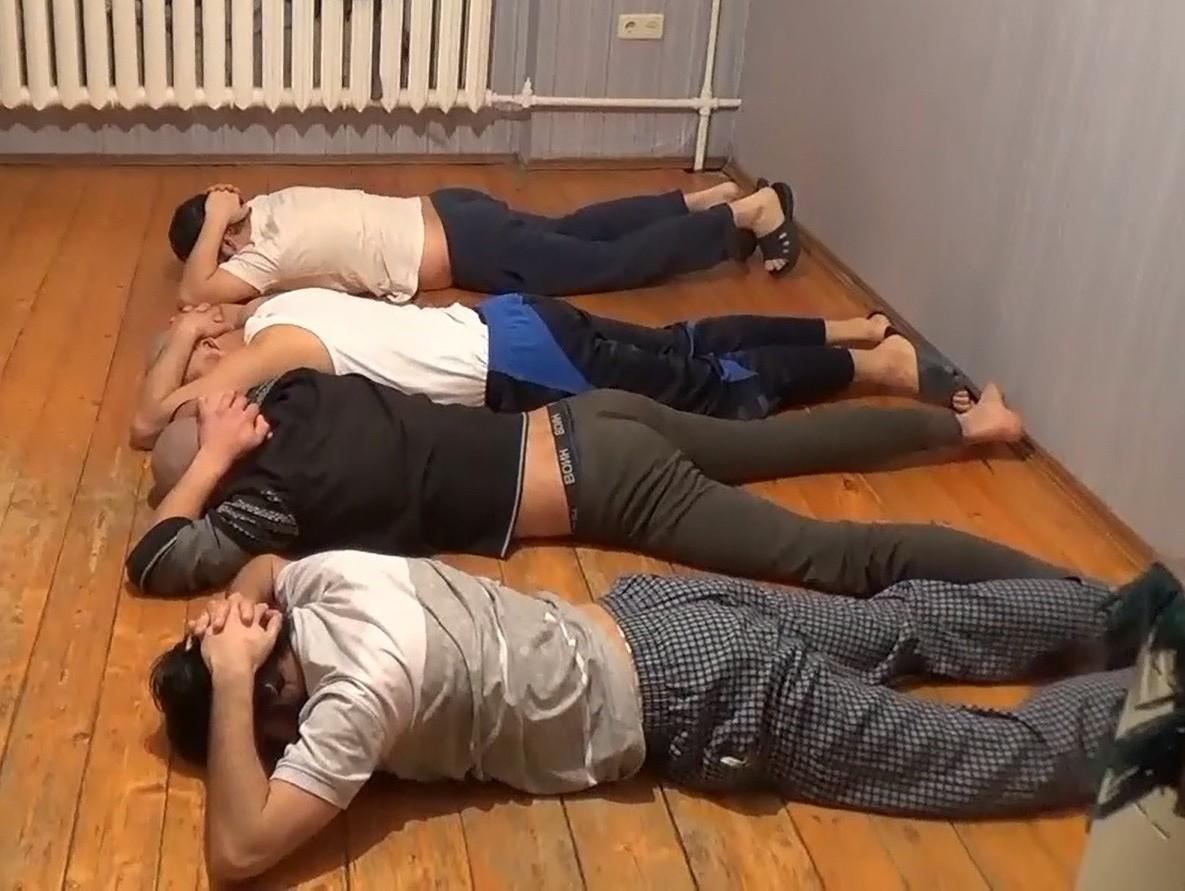 ВербовщиковИГ задержали вТверской области