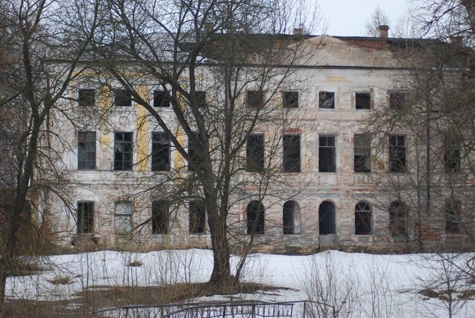 Дома престарелых в торжке и в твери пансионаты для пожилых людей в нижегородской области