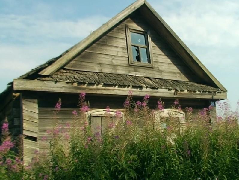 Фильм Деревня проклятых, анонс фильма на сайте